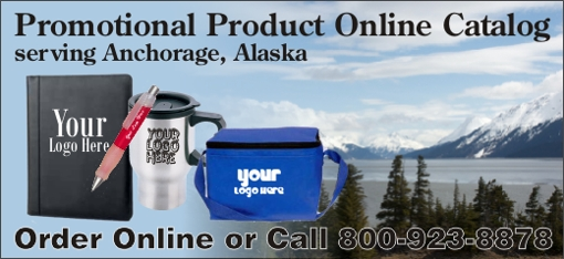 Promotional Products Anchorage, Alaska